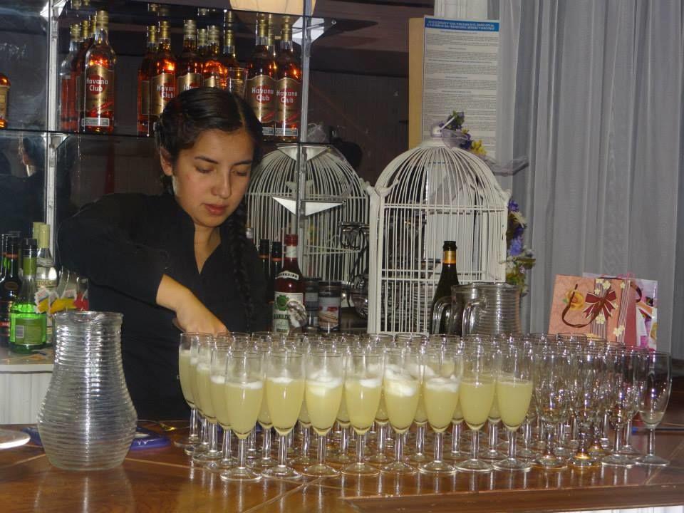 Veronica Reyes Eventos