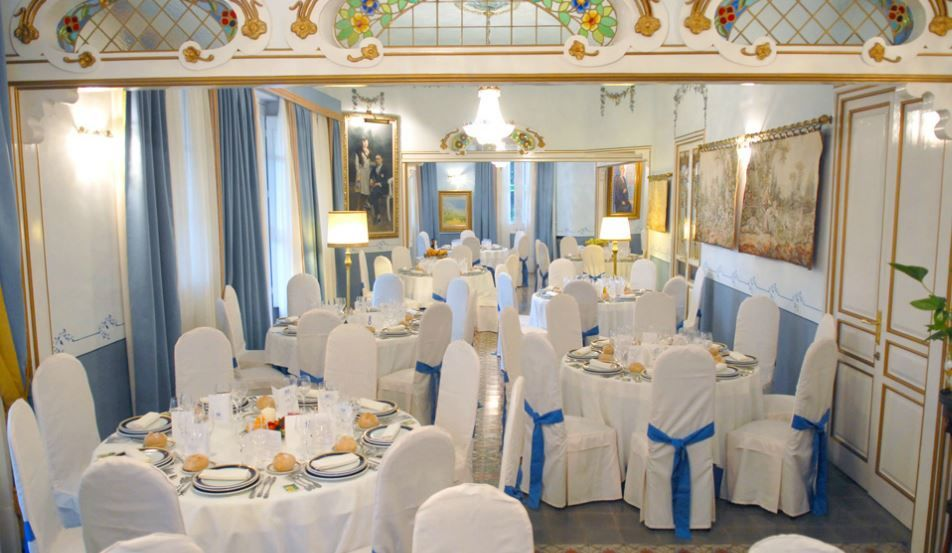 Hotel Palacete de Peñalba