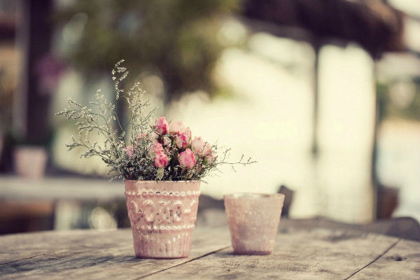 Ana Flor Design Floral