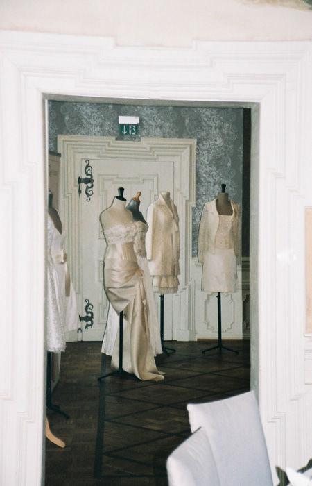 Beispiel: Das Atelier, Foto: Rieth-Couture.