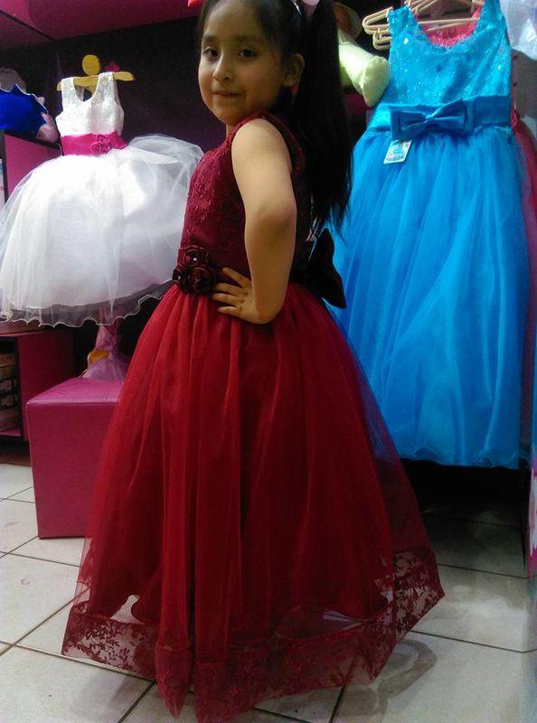 Vestidos Mochitas