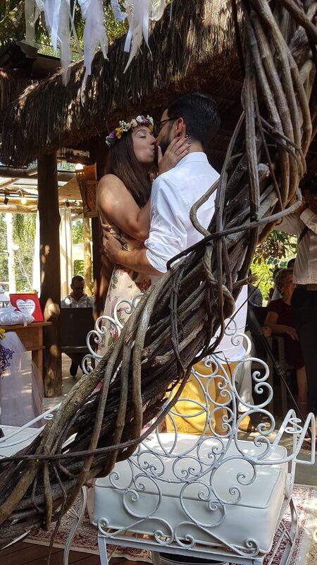 Casamento Sistêmico