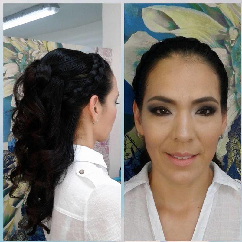 Adriana Ponce salón & estudio