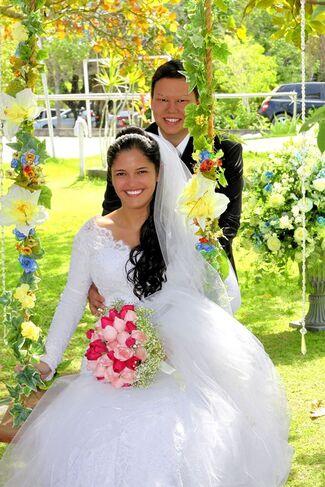 Casamento Sítio Xodó