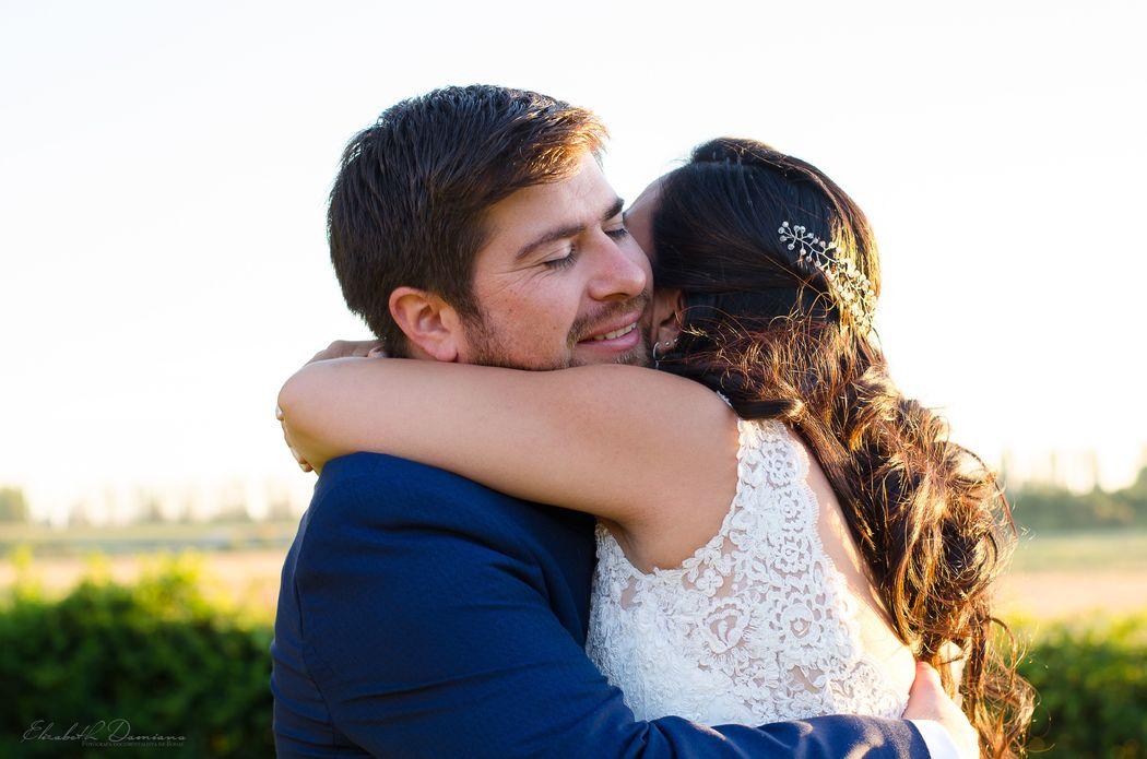 Claudia & Ernesto Matrimonio