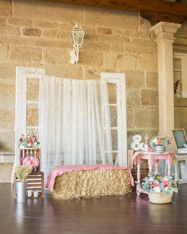 La boda de Isabella