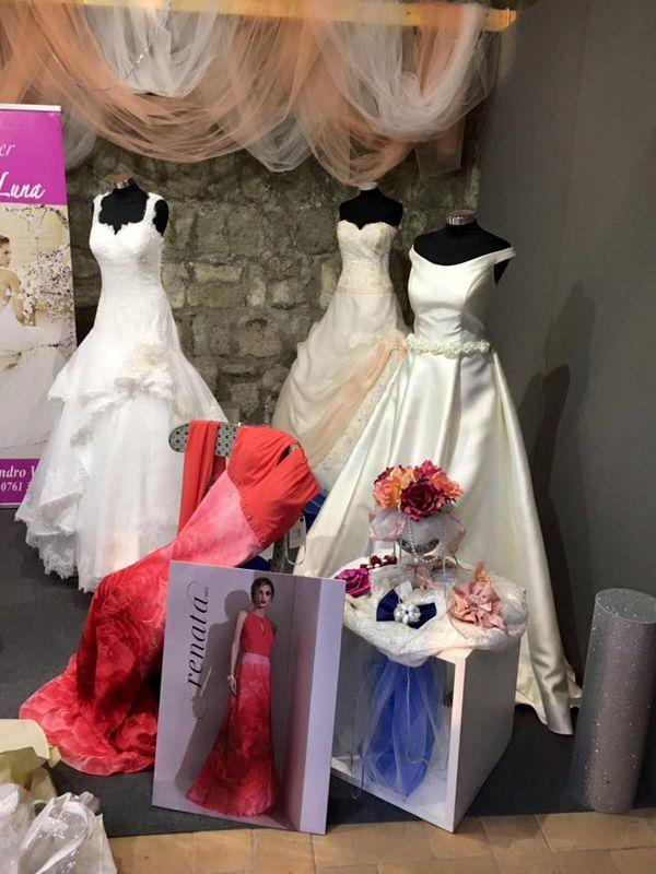 Abiti da Sposa Viterbo - Atelier Chiaraluna