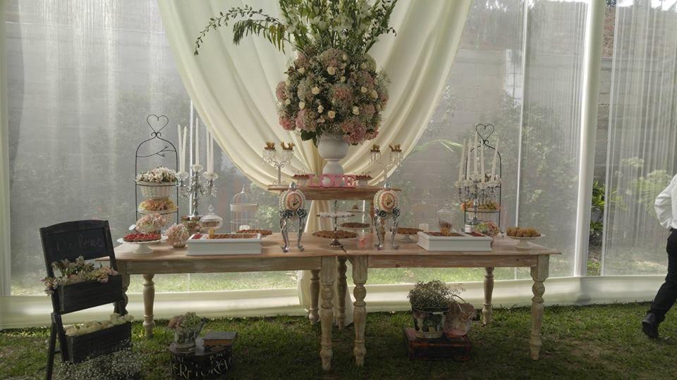 Ivanov's Eventos y Catering
