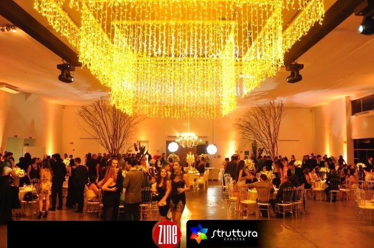 Palácio das Festas Buffet