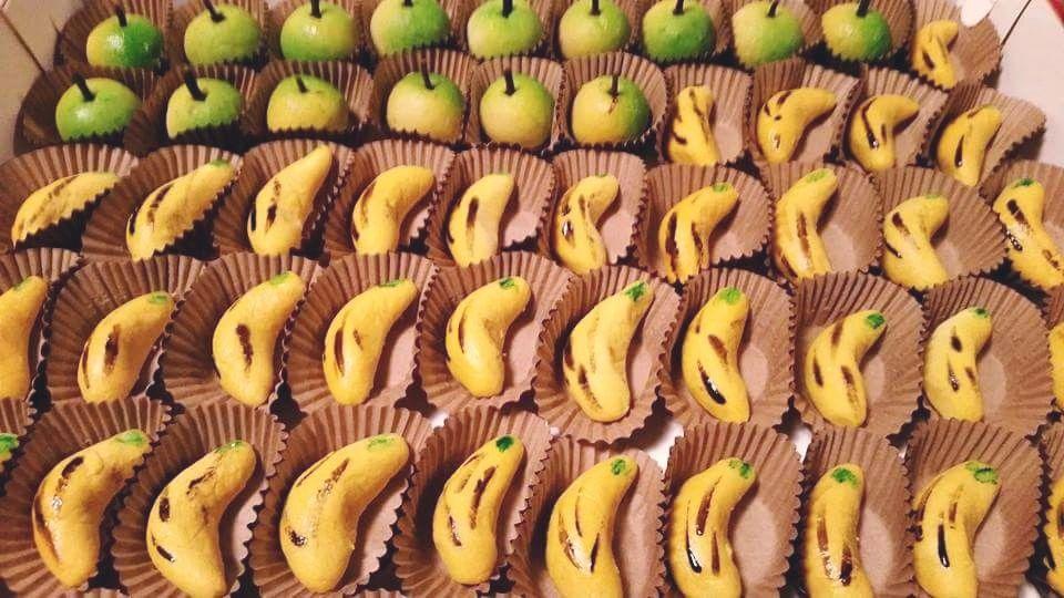 VS Cupcakes