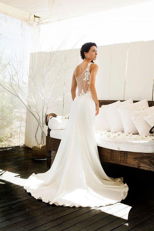 Свадебный бутик I DO Vinni, Италия