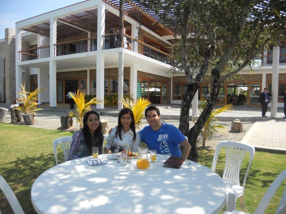 Restaurant Turistico EL TAMBO