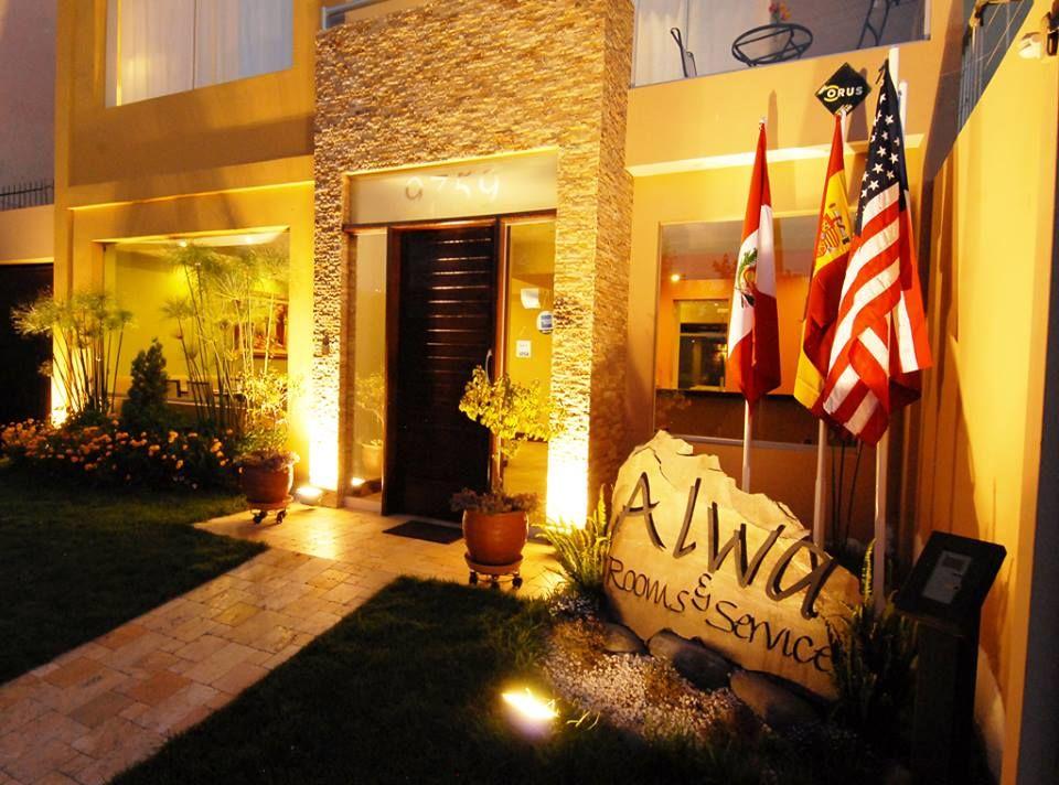 Alwa Hotel Boutique