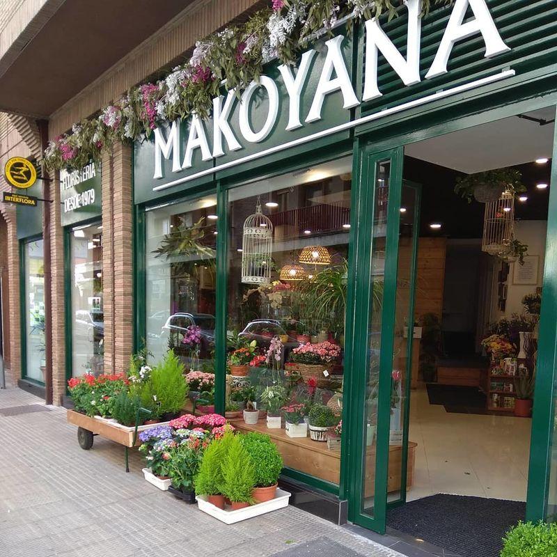 Floristería Makoyana