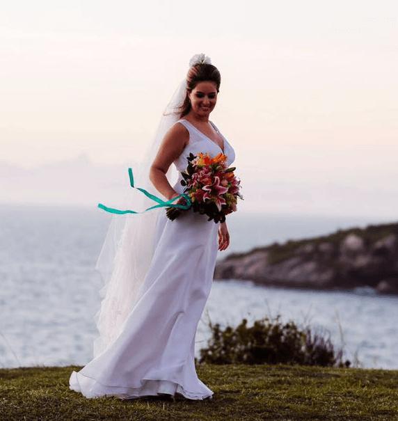 Magali Vieira - Alta Costura