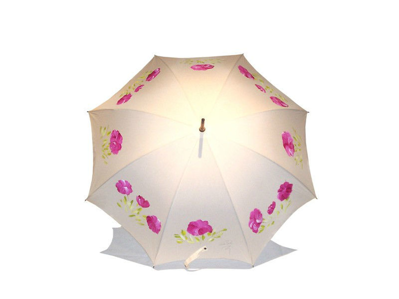 Paraguas decorados