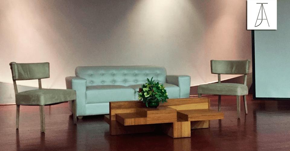 JA Renta de mobiliario para eventos