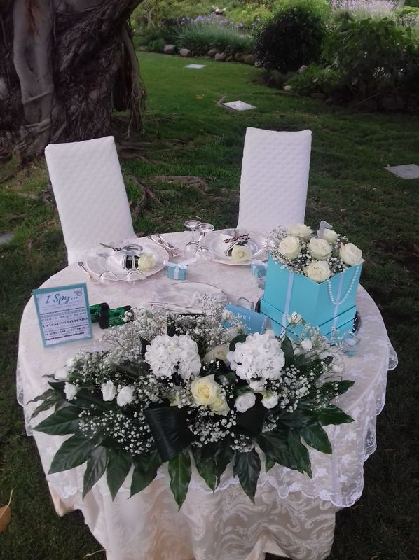 P&R WEDDING EVENT PLANNER