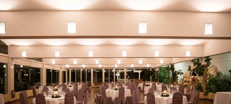 Restaurante-Finca La Masía de Chencho
