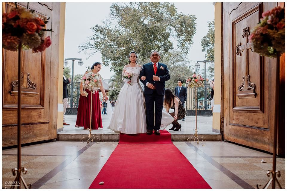 Quimera Wedding Photography and Video