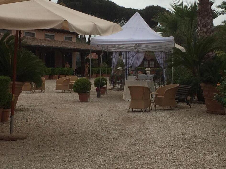 Casali Castel di Leva