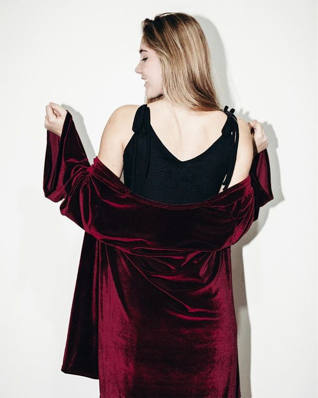 Karina Latorre Vestidos de Fiesta