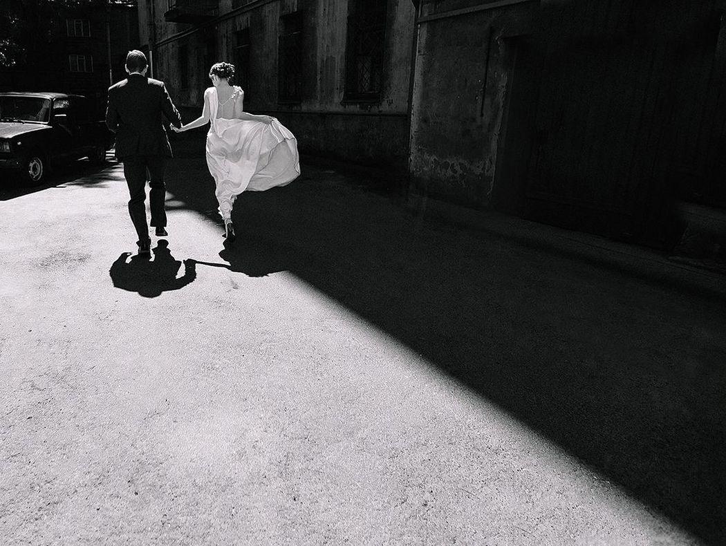 Свадебный фотограф Назар Воюшин