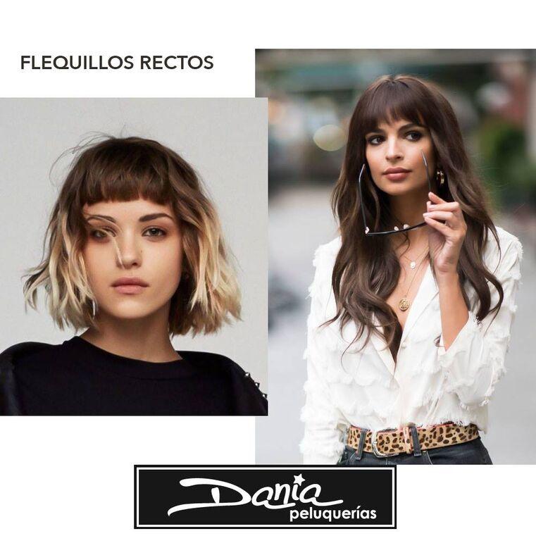 Dania Peluquerías Madrid