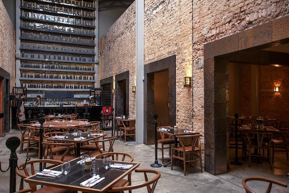 Magno Brasserie