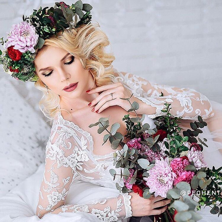 Екатерина Сивачева флорист-декоратор