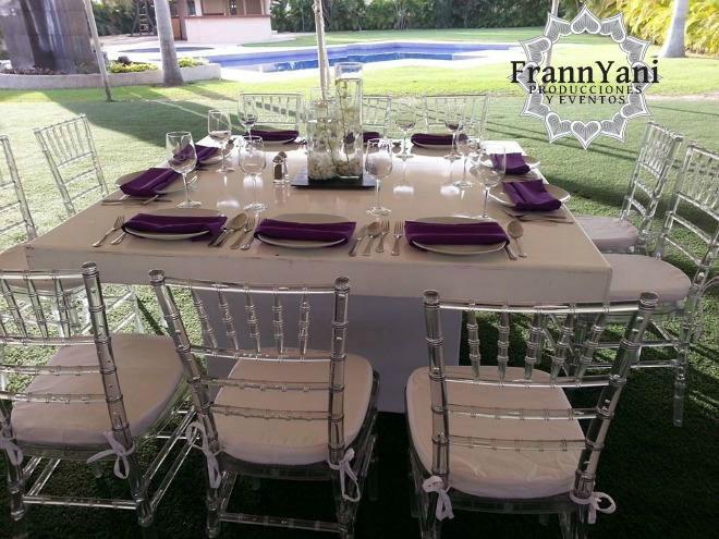 FrannYani Producciones y Eventos