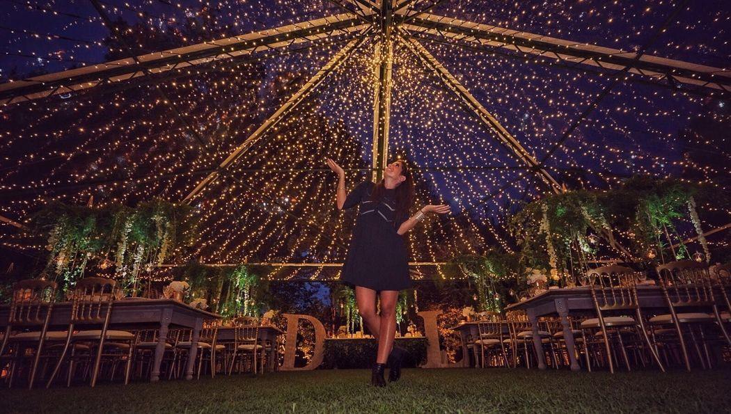 Eva Presutti - Event & Wedding Planner