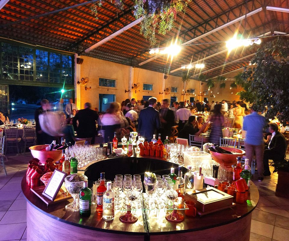 Art Show Bar & Eventos