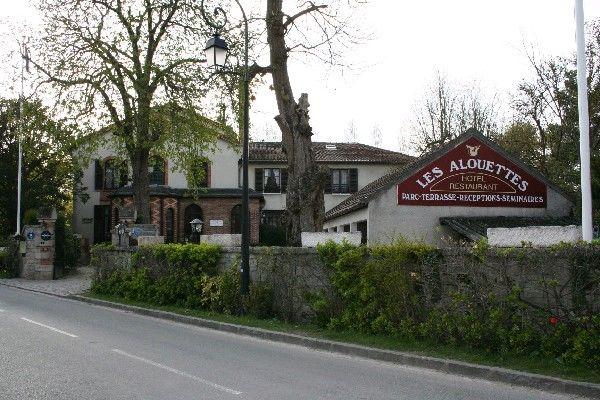 Auberge des Alouettes