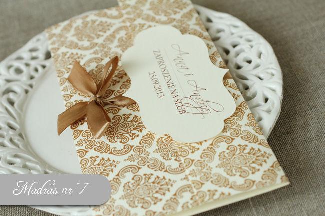 Amelia Zaproszenia Ślubne