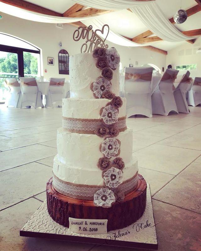 Jelena's Cake