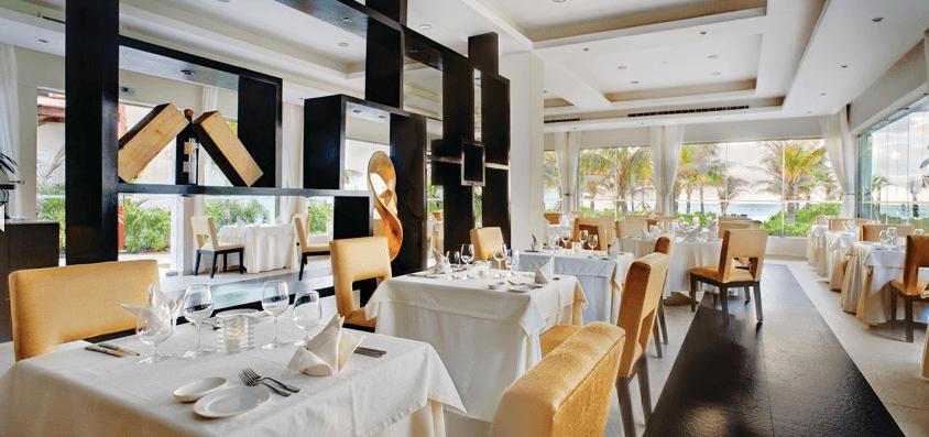 Hotel - Foto El Dorado Casitas Royale