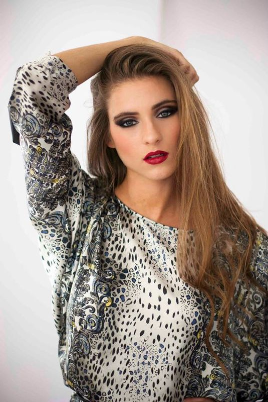 Filipa Ferreira Make Up Artist