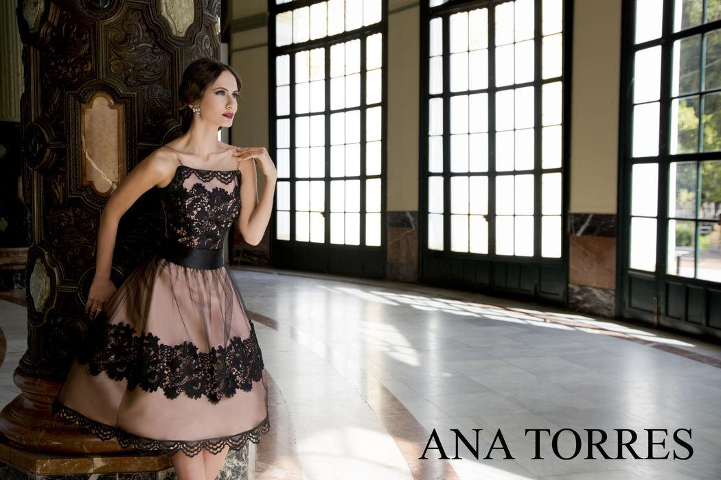 Ana Torres - Fiesta Sevilla
