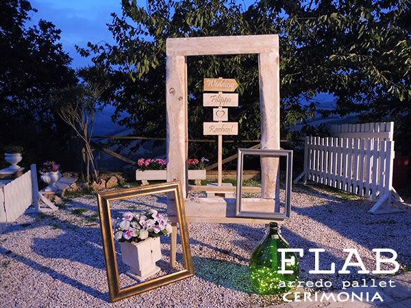 FLAB - Arredo Pallet
