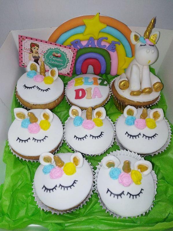 Cupcakes Nutripasionn