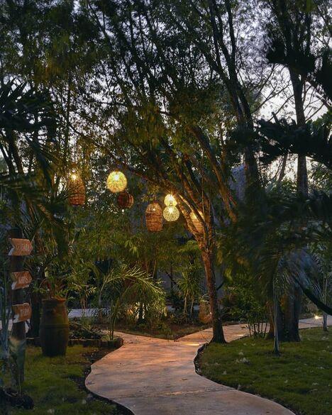 Coco Hacienda Tulum