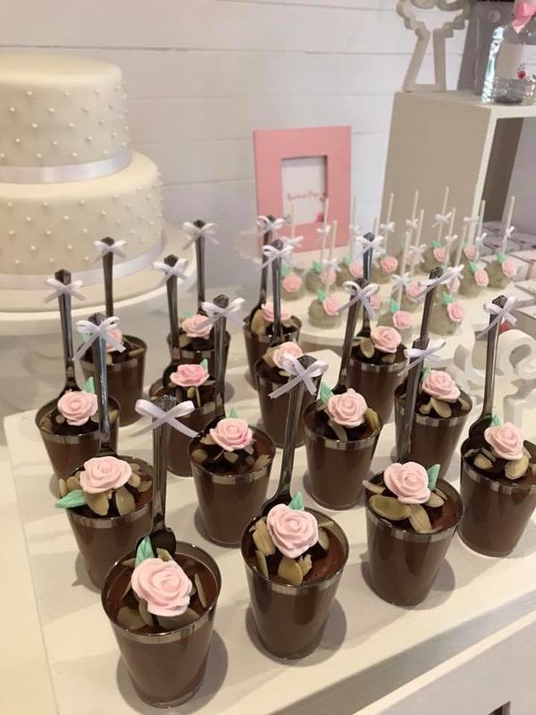 Andrea Tirado Muffins, Cupcakes & Brownie Pops