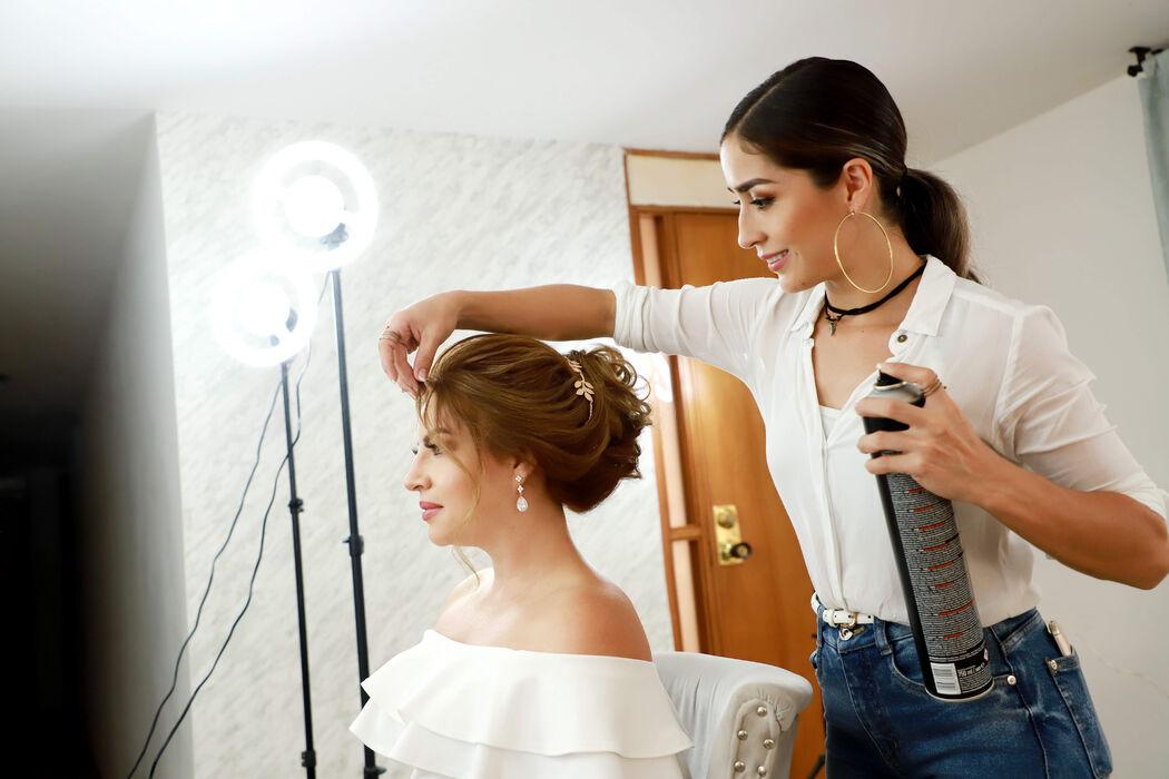 Erika Melo Makeup Artist