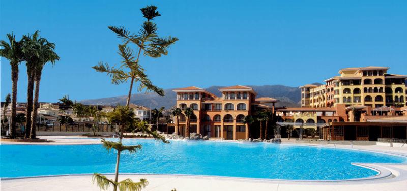 Grand Hotel Salomé