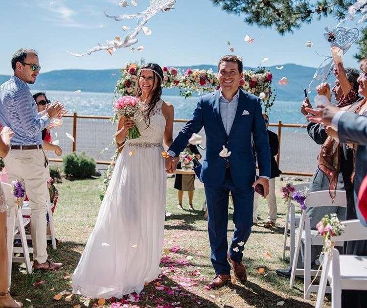 Lorella Cicarelli Wedding Artist