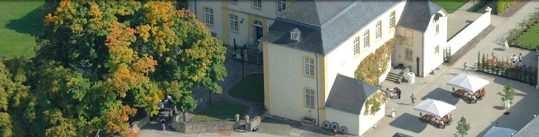 Beispiel: Scheune, Foto: Schloss Niederweis.