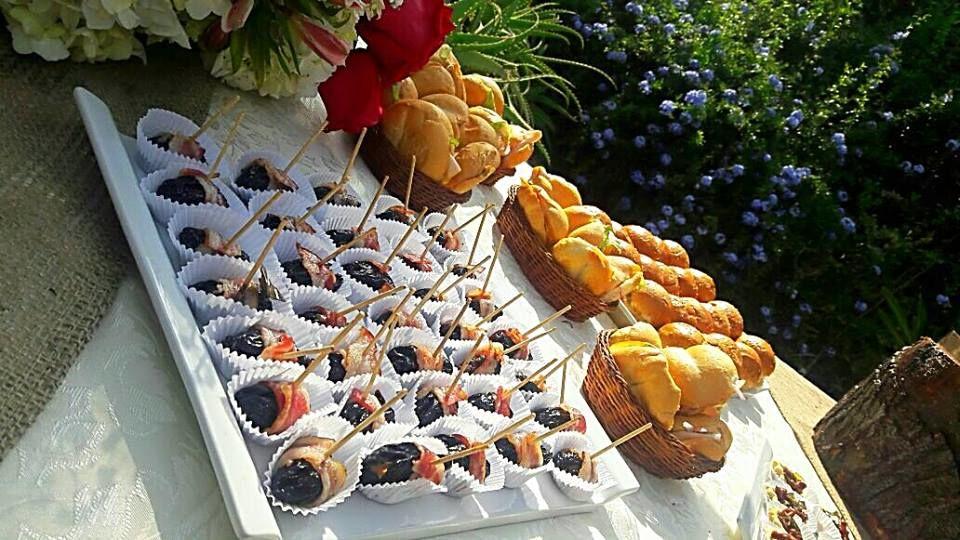 Tress Cupcakes