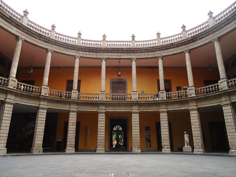 Museo Nacional San Carlos