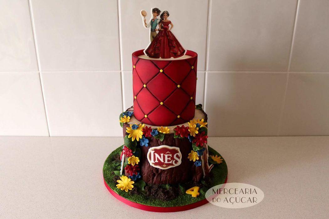Mercearia do Açúcar - Cake Design